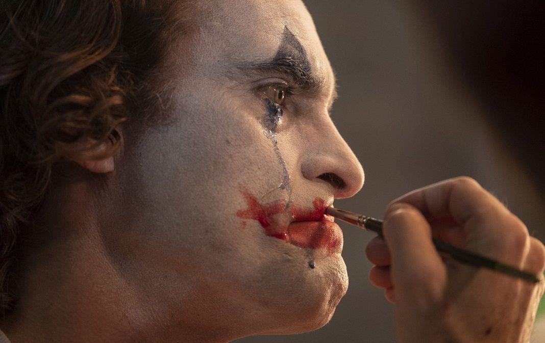 la película Joker