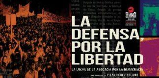 La Defensa por la Libertad.2