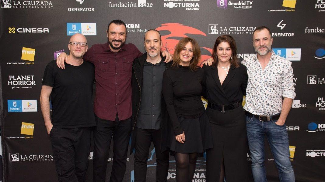 VII Nocturna de Madrid