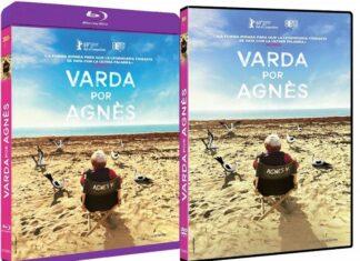 Varda por Agnèsen DVD y BLU-RAY