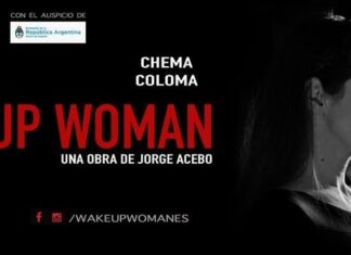 Wake up woman
