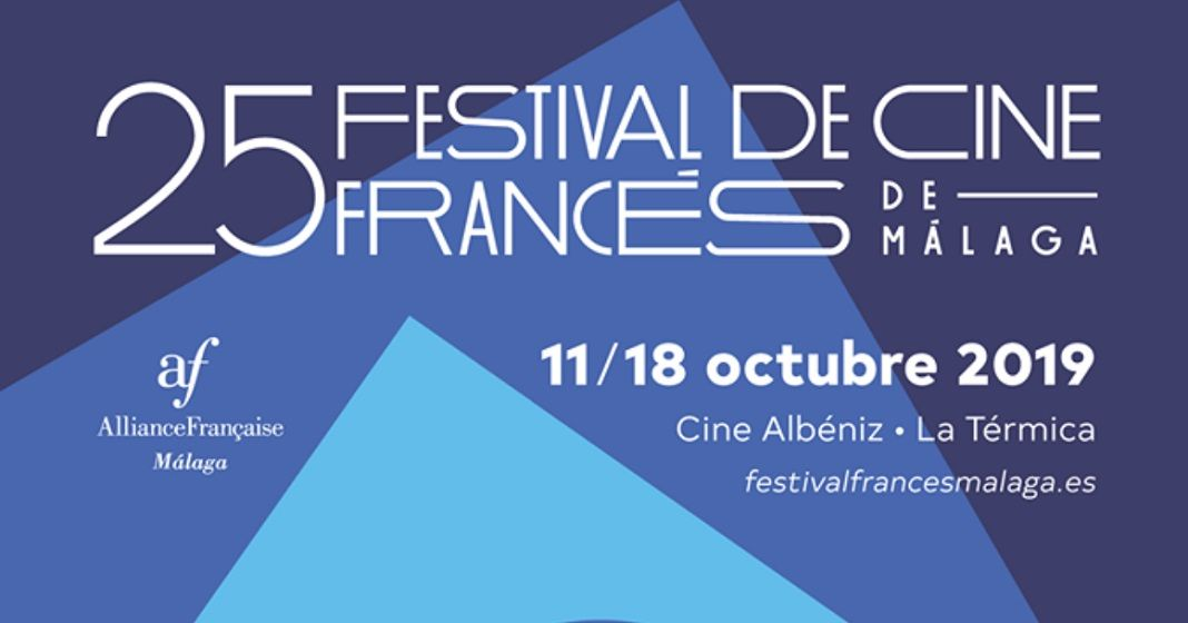 XXV edición del Festival de Cine Francés de Málaga