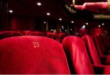 cine en 2019