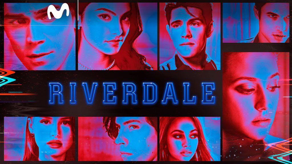 cuarta temporada de Riverdale