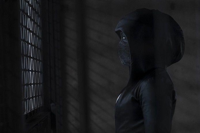 primer capítulo de Watchmen