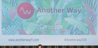 quinta edición de Another Way Film Festival