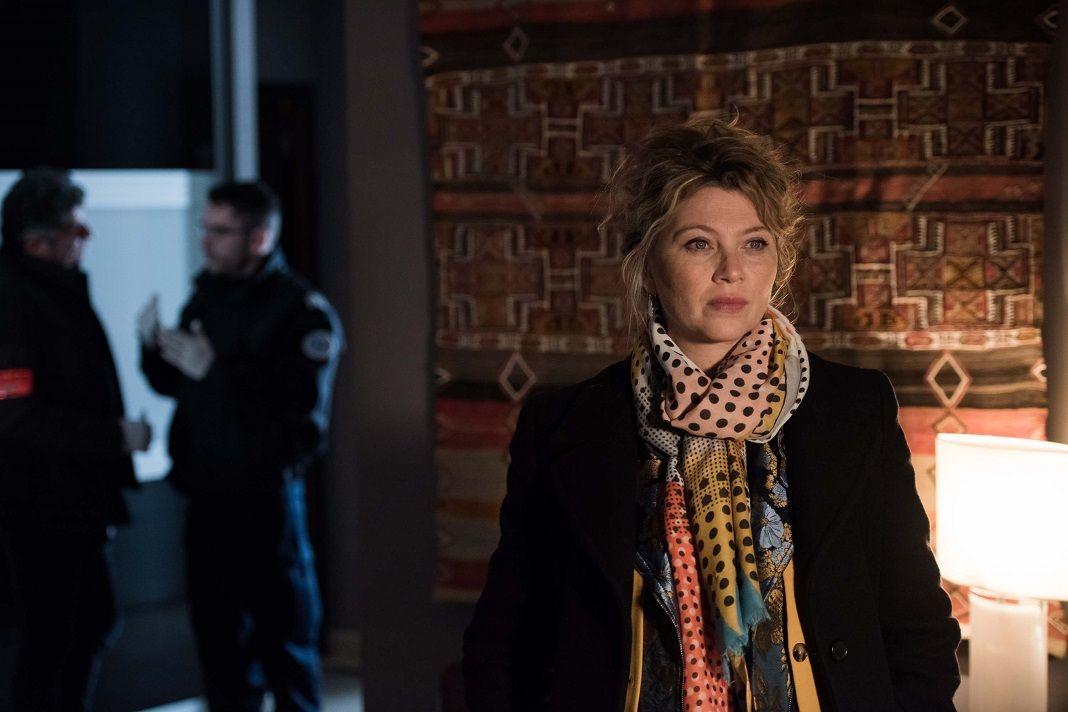 sexta temporada de Candice Renoir