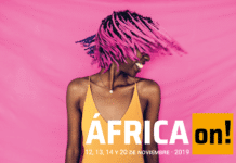 ÁFRICA on 2019