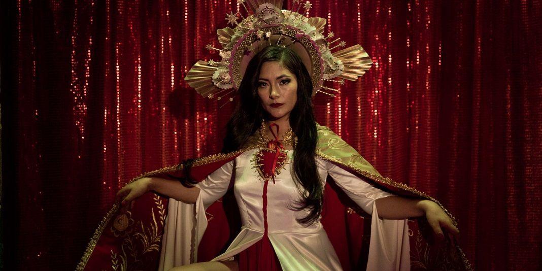 Antirrealismo en el cine latinoamericano contemporáneo