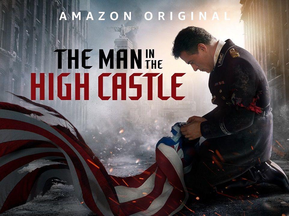 El Hombre en el Castillo