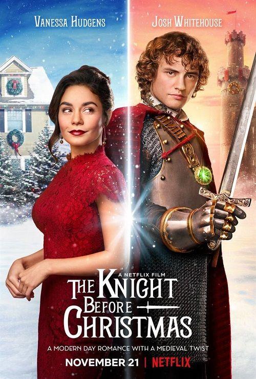 Peliculas romanticas de Navidad (LISTA) - Página 13 El-caballero-de-la-Navidad