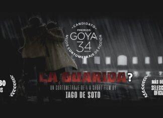 La Guarida Goya 2019
