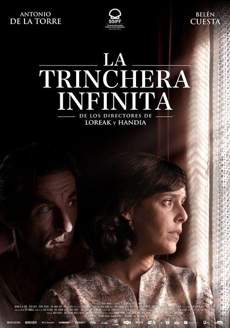 La Trinchera Infinita