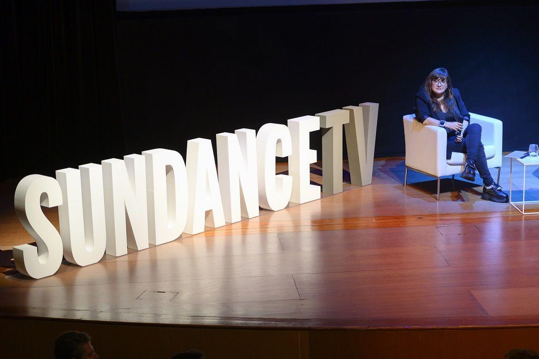 Masterclass de SundanceTV