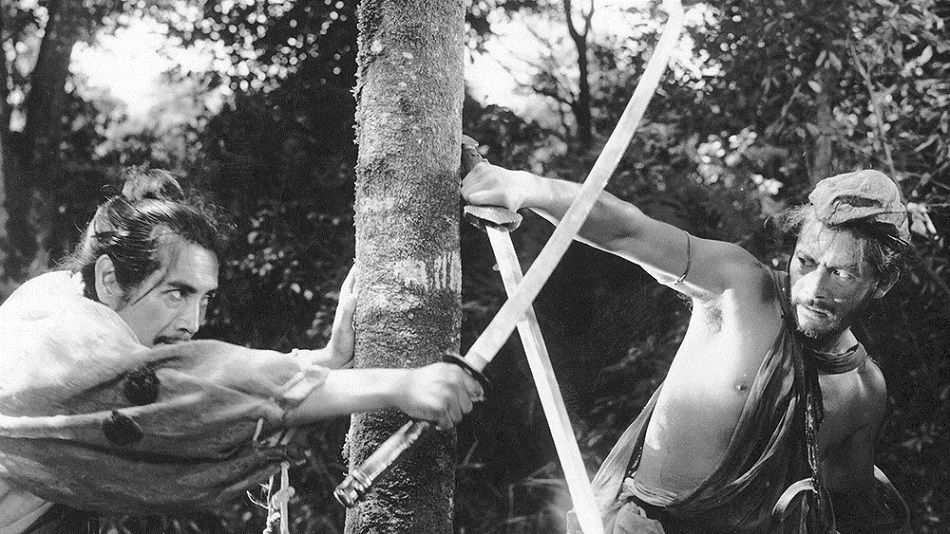 Toshirô Mifune,