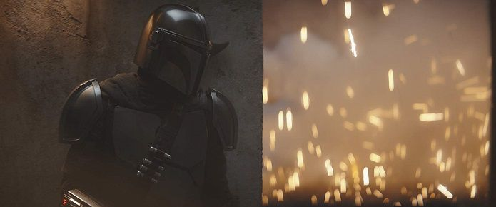 Tercer episodio de The Mandalorian