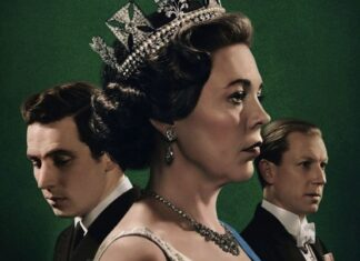 Tercera temporada de The Crown