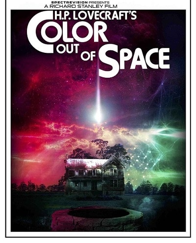 Top Sitges 2019. Color Out of Space