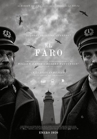 Top Sitges 2019. El Faro