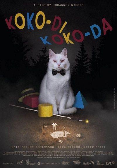 Koko-di Koko-da.