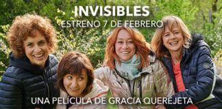 película Invisibles