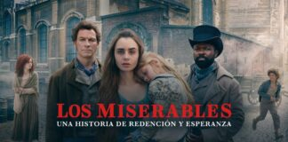 serie Los Miserables