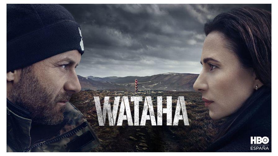 tercera temporada de Wataha