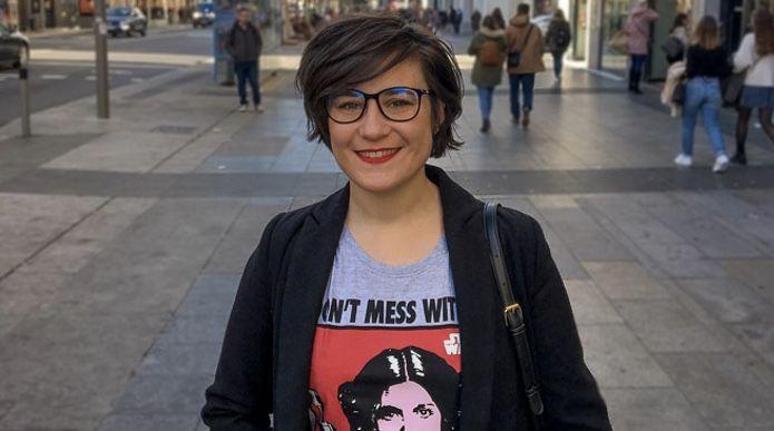 Almudena Vázquez