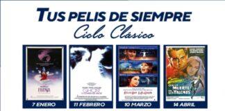 Clásicos Yelmo Cines
