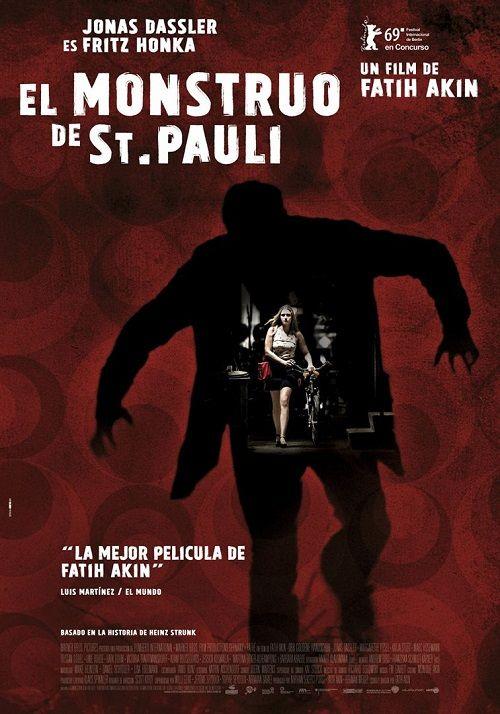 El Monstruo de St Pauli