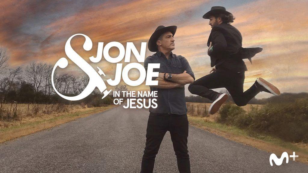 Jon & Joe In the Name of Jesus