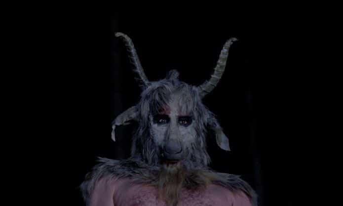 La novia del diablo