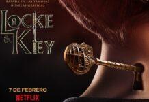 serie Locke & Key