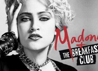 Madonna y The Breakfast Club
