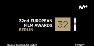 entrega de Premios del Cine Europeo 2019