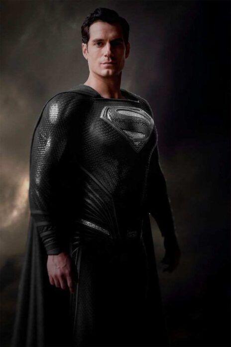 Traje negro Superman, Drive-in de Cinemagavia 36
