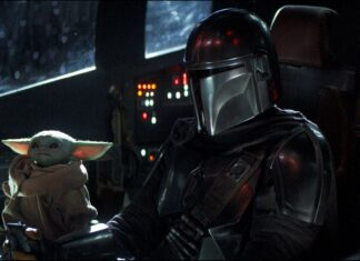 Cuarto episodio de The Mandalorian