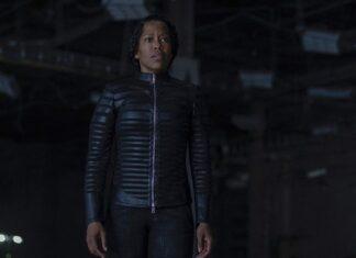 noveno episodio de Watchmen