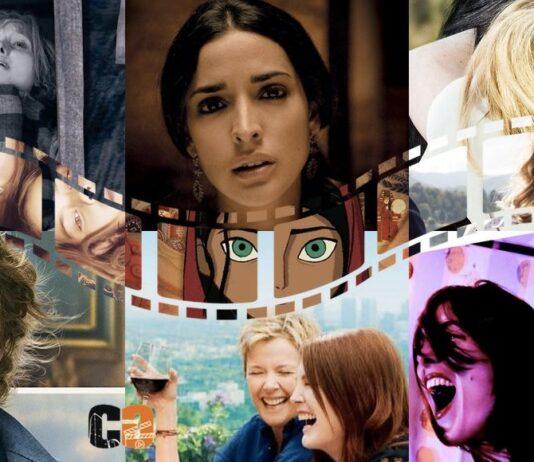 25 mejores películas 2010-2019 dirigidas por mujeres
