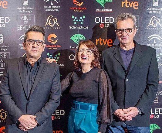 34 Premios Goya
