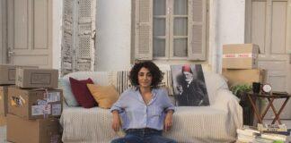 Arab Blues.Un diván en Túnez