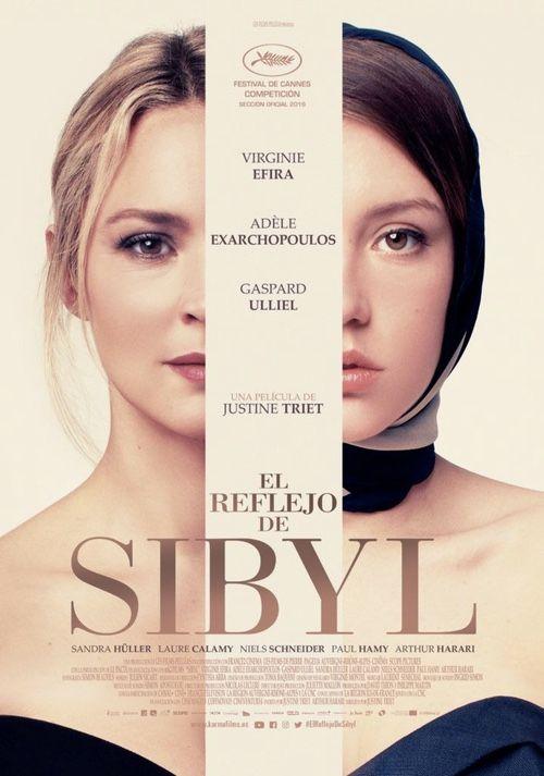 El reflejo de Sibyl