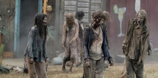 The Walking Dead World Beyond