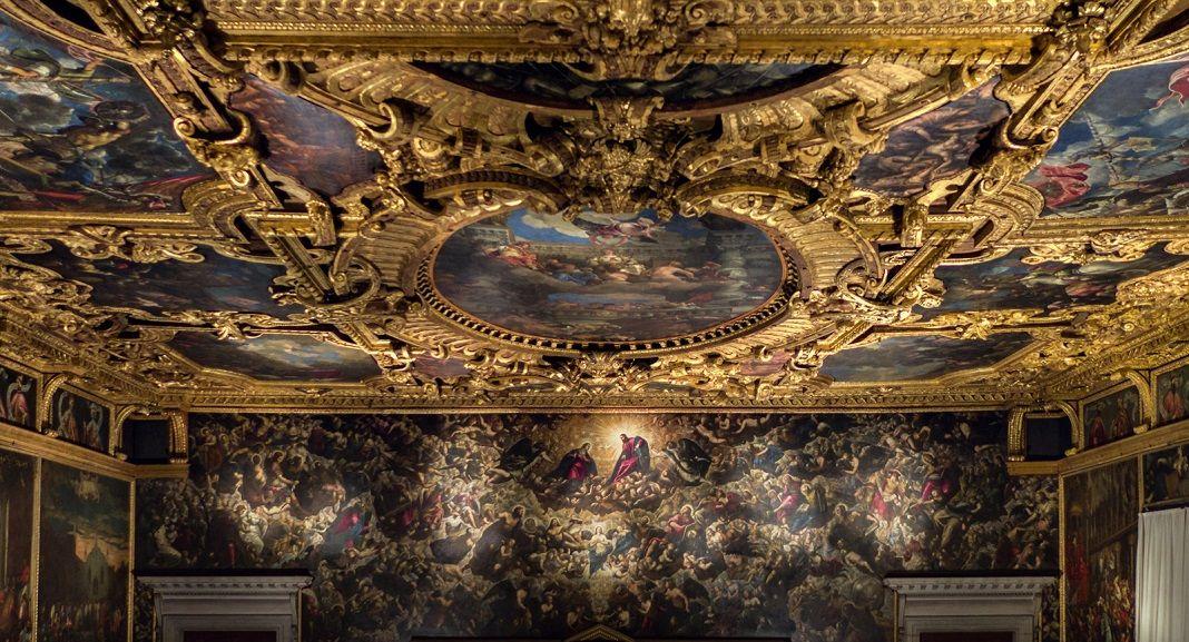 Tintoretto un rebelde en Venecia