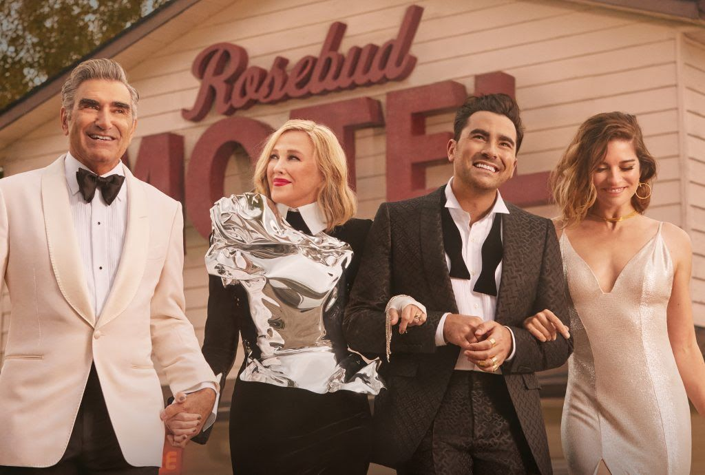 temporada final de Schitt's Creek