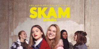 tercera temporada de Skam España