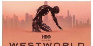 tercera temporada de Westworld