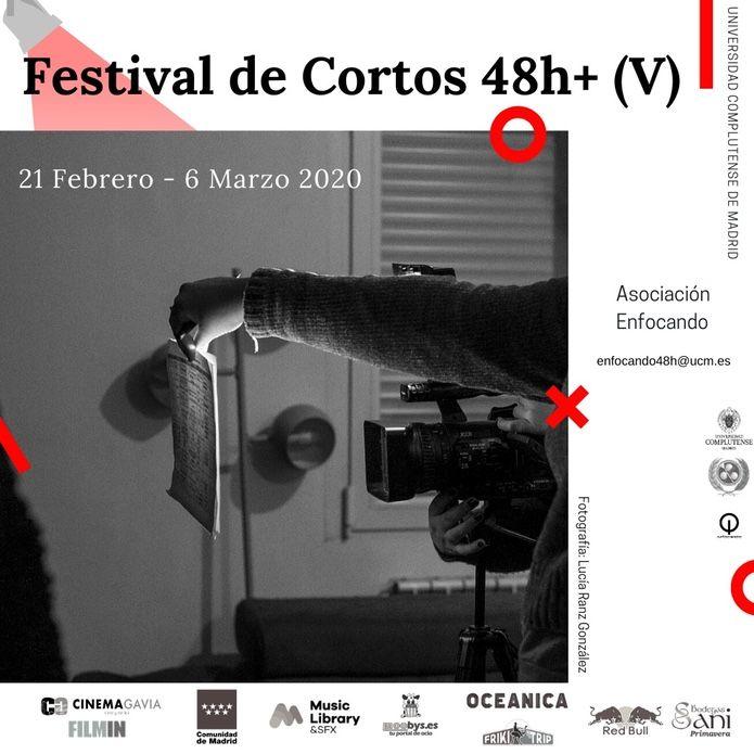 Festival Enfocando 48 horas 2020