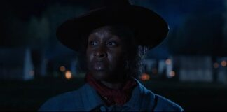 Harriet En busca de la libertad