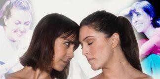 Miriam Vázquez y Patricia Garó